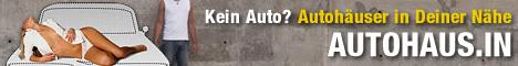 Autohaus Suchmaschine für Deutschland